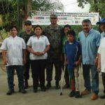 Benefician a pobladores del Vraem con atenciones médicas