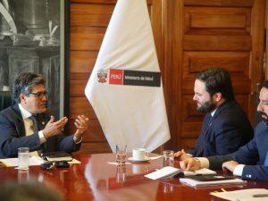 Conformarán comisión que reglamentará uso medicinal del cannabis en el Perú