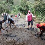 Cusco: Continúan con limpieza de viviendas tras desborde de río