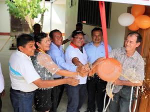 Dinamizarán programas y actividades agrarias en el Bajo Huallaga