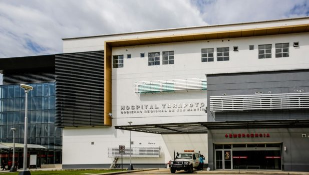 Presidente Kuczynski y ministro Salinas visitarán Hospital Regional de Tarapoto