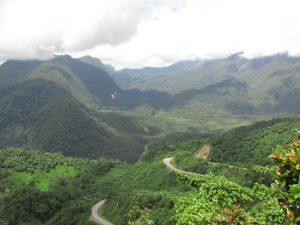 Elaboran propuesta metodológica para la Zonificación Agroecológica de San Martín