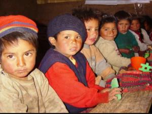 Exhortan implementación de medidas desde el Estado para proteger a la niñez