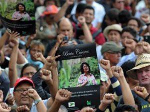 Honduras: El país más peligroso para defensores ambientales
