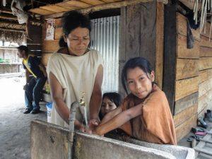 Loreto: Declaran emergencia sanitaria en 31 comunidades nativas