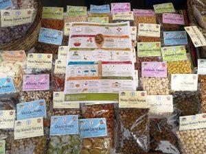 Promueven consumo de legumbres para combatir anemia y obesidad
