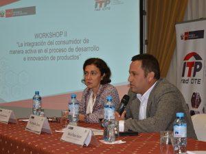 Promueven optimización en la comercialización de productos nacionales