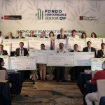Recuperarán 2 000 hectáreas de bosques amazónicos