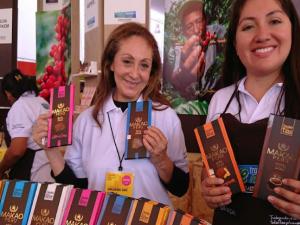 Regale chocolate peruano en el Día del Amor