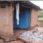 San Martín: Damnificados por inundación albergados en local comunal