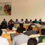 Tingo María: Analizan estrategias para enfrentar plagas en cultivos cacaoteros