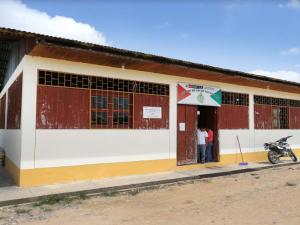 Amazonas: Comunidad indígena de Putuyakat tendrá nuevo centro de salud