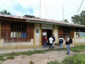 Amazonas: Implementarán construcción del centro de salud Candungos