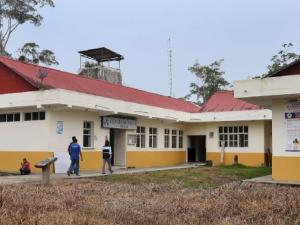Amazonas: Optimizarán atención sanitaria en comunidad de Puerto Galilea