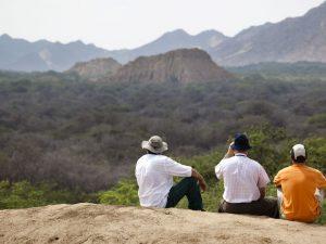 Aproveche los feriados de Semana Santa y conozca estos destinos naturales