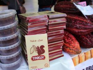 Ayacucho: Expondrán los mejores cafés y cacao del Vraem en Semana Santa