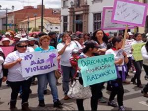 Cusco: Registran más de 1 848 agresiones a mujer y familia asociadas al consumo de drogas