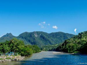 Destinos turísticos naturales para visitar por fin de vacaciones