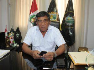 Madre de Dios: Gobernador regional lamentó corrupción en autoridades