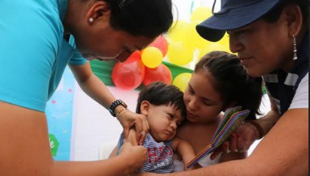 Detectan segundo caso de sarampión en el país