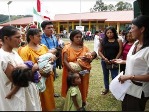Programa Nacional PAIS: Cinco millones de atenciones en zonas rurales de la Amazonía y Sierra