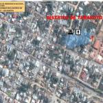 San Martín: Culminan limpieza en zona afectada por lluvias en Tarapoto