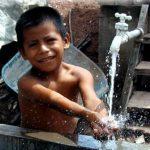 San Martín: Iniciaron actividades por el Día Mundial del Agua