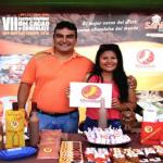 San Martín: Revaloran rol de productoras de cacao que lideran empresa de chocolatería
