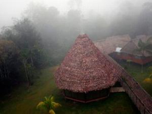 Se espera friaje en regiones de la amazonía peruana