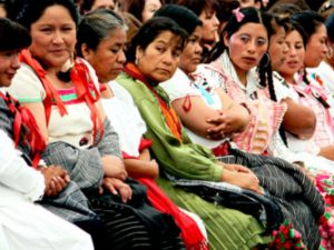 Violencia impide que mujeres ejerzan sus derechos