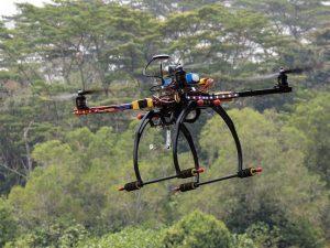 Amazonas: Encuentran supuestas irregularidades en compra de dron