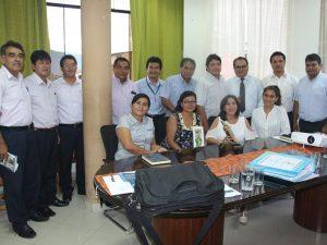 Impulso educativo en la región San Martín es reconocido por el Minedu
