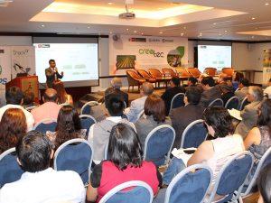 Lanzan concurso para optimizar información agraria con nuevas tecnologías
