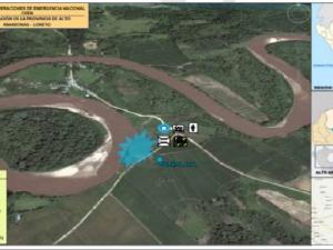 Loreto: Restablecen tránsito en Yurimaguas