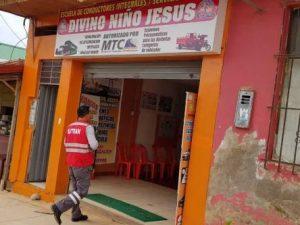Madre de Dios: Inspeccionan escuelas de manejo y centros médicos