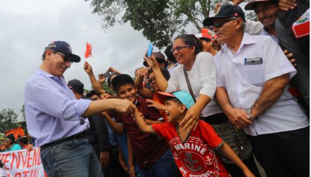 Presidente peruano afirma que su país mostrará unidad en Cumbre