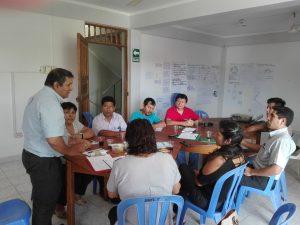 Tocache: Organizan actividades por el Día Mundial de la Tierra