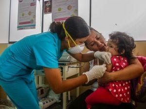 Disminuyen los casos de varicela a nivel nacional