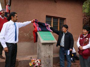 Cusco: Andahuaylillas reducirá impactos ambientales con planta de reaprovechamiento de residuos sólidos