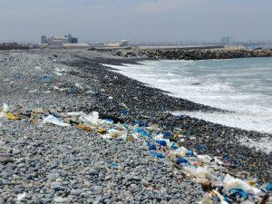 El mar de Lima y Callao es el más contaminado del Perú por basura marina