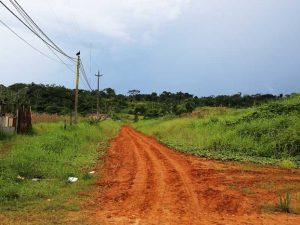 Buena noticia: Carreteras, áreas protegidas y pueblos indígenas