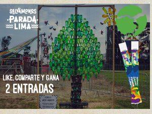 Cinco bandas peruanas competirán para ser parte de la edición especial de 'Selvámonos'