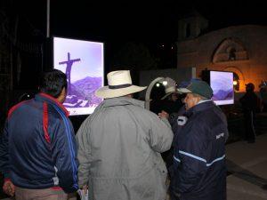 Arequipa: Exhiben atractivos turísticos de Lluta