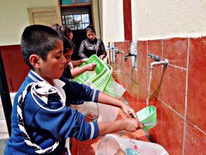 Ayacucho: Más de 30 escuelas participarán en concurso sobre cuidado del agua