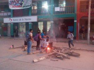 Ayacucho: Pobladores de Sivia esperan respuesta edil sobre caminos vecinales