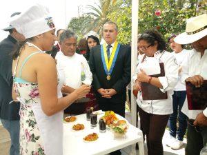 Arequipa: Promueven riqueza gastronómica de Huancarqui