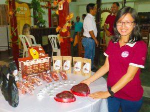 Cacao de Tocache es atractivo para mercados españoles