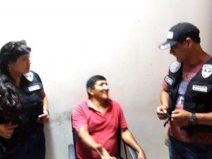 Capturan a hombre de confianza de recluido alcalde de Tocache