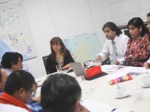 Coordinan creación de cinco reservas indígenas en las regiones Loreto, Ucayali y Huánuco
