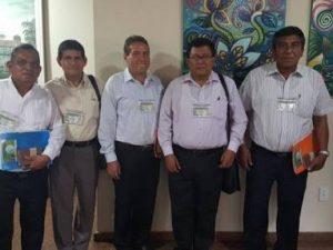 Coordinan fortalecimiento del Consejo Interregional Amazónico
